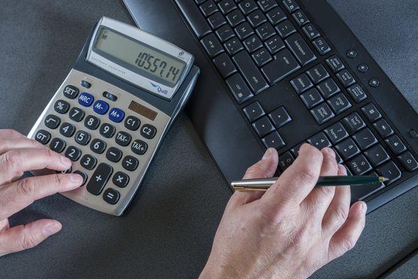 Photo d'illustration - Avec la forte demande informatique, les stocks diminuent mais les prix sont en hausse