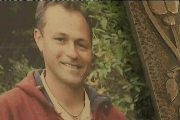 Père de deux enfants, Olivier Massonnaud avait 38 ans.
