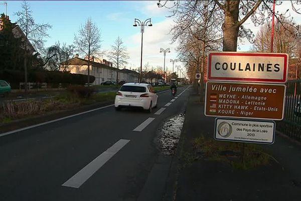 Le maire de Coulaines souhaite lancer l'impôt volontaire pour compenser la perte de la taxe d'habitation