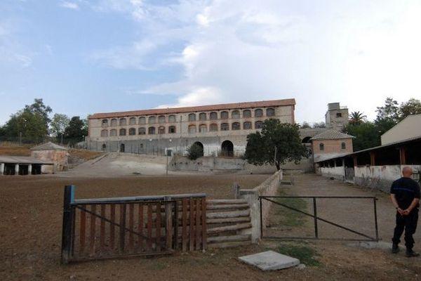 Le déténu disparu de la prison de Casabianda depuis le début de la semaine s'est rendu vendredi 16 novembre.