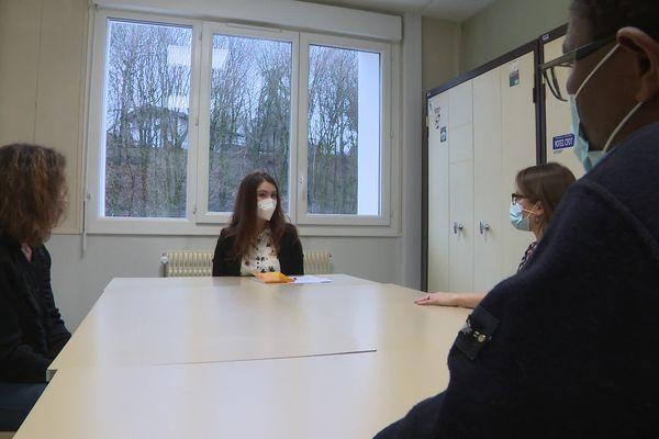 Un centre d'écoute en faveur de la communauté italienne de Savoie a été mis en place à Chambéry.