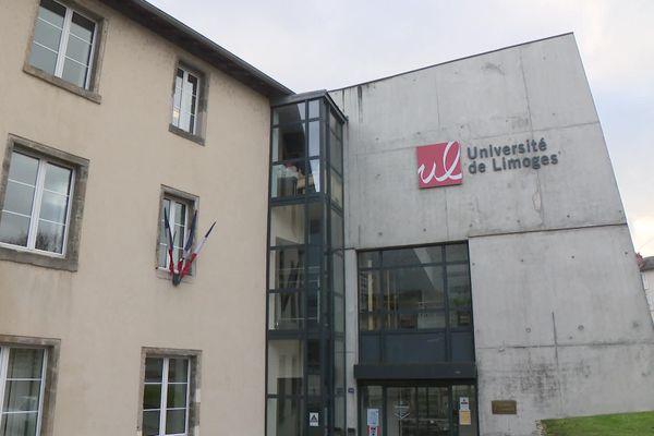 Qui présidera l'Université de Limoges ?