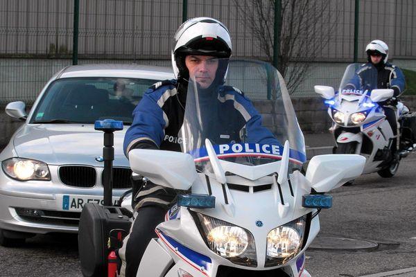 La police de Strasbourg va renforcer les contrôles de vitesse dans l'Eurométropole.