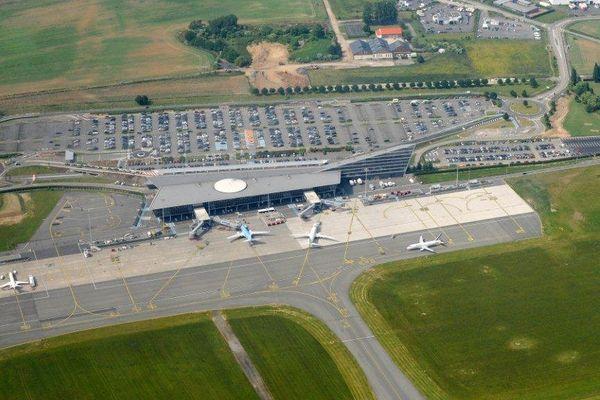 L'aéroport de Lesquin enregistre une progression de 34% depuis 2010