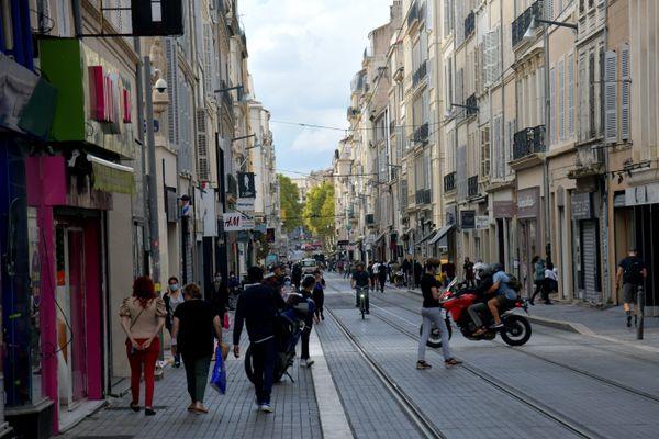 L'Action coeur de ville devait redynamiser les centre-ville de 222 agglomérations moyennes. Photo d'illustration