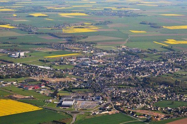Dans l'Eure, au coeur du plateau, c'est en matinée que Le Neubourg bénéficiera ce samedi des éclaircies les plus significatives.