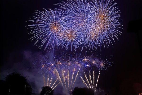 Des milliers de spectateurs sont attendus sur les bords du lac Kir à Dijon dimanche 14 juillet