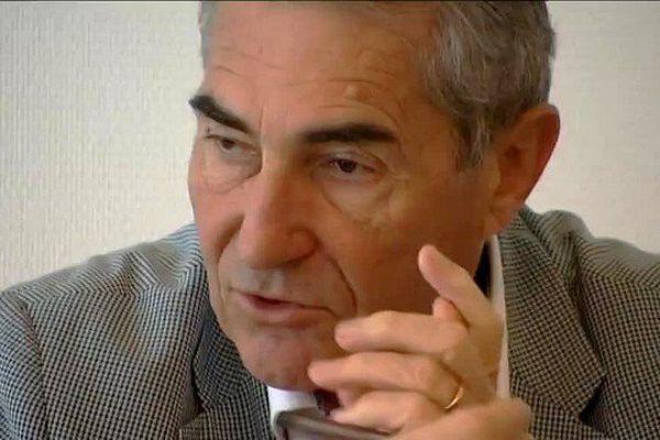 Jean-Paul Denanot, député européen PSE