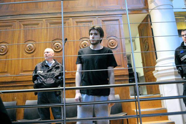 Meurtre d'une jeune joggeuse: ouverture du procès en appel d'Anthony Draoui - 01/2/2016