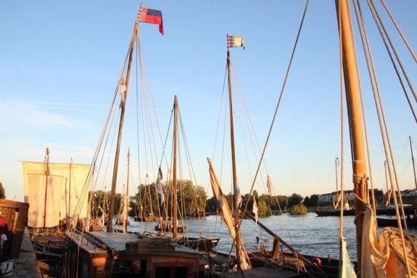 La 10ème édition du Festival de Loire a accueilli 300 000 visiteurs.
