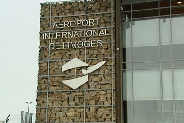 L'aéroport de Limoges-Bellegarde attend toujours sa prochaine liaison vers Paris.