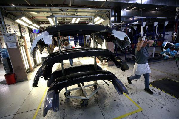 L'équipementier automobile Flex'gate s'apprêtait à supprimer 35 emplois à Audincourt (Doubs).