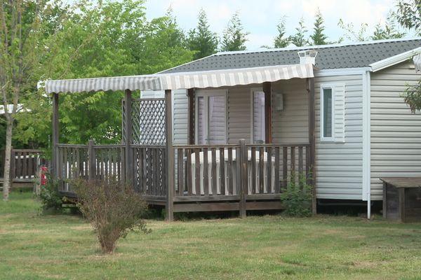 Le camping Lou Broustaricq à Sanguinet dans les Landes affiche 60 % de réservations pour juillet et août 2021.