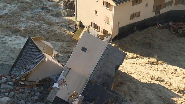 Le 2 octobre 2020, la tempête Alex a dévasté le Haut Pays des Alpes-Maritimes, touchant plus particulièrement les vallées de la Vésubie, de la Roya et de la Tinée.