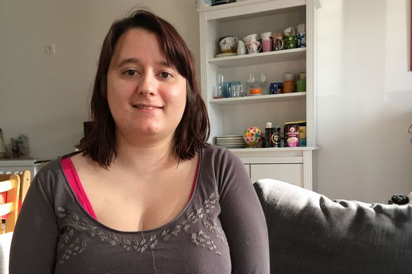 Elodie, 28 ans, vient de se faire stériliser. Une démarche à laquelle elle a longuement réfléchi.