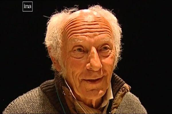 Jacques Fornier, en 2009.