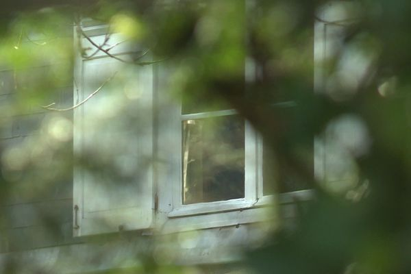 Jane Birkin avait acheté l'ancien presbytère de Cresseveuille dans les années 1970