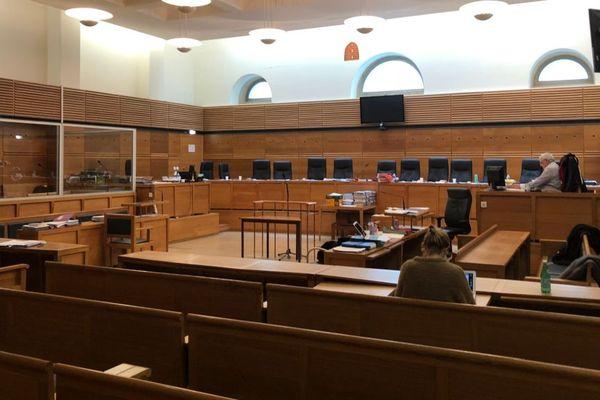 Le procès du double assassinat de Corscia s'est ouvert devant la cour d'appel d'assises d'Aix-en-Provence.