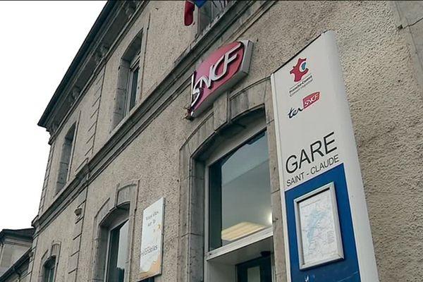 Il faudra bientôt aller à Saint-Claude en autocar.
