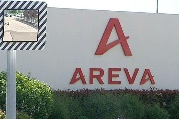 Le groupe Areva possède trois sites dans le département de Saône-et-Loire, en Bourgogne.