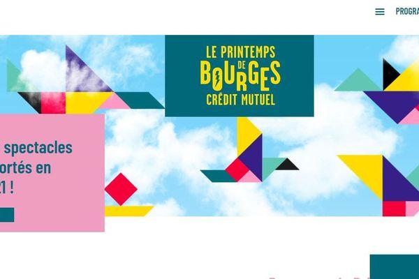 Une partie des artistes, programmés cette année au Printemps de Bourges, ont été réinvités pour l'édition 2021