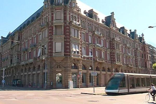 La nouvelle résidence Gallia propose quelques 200 logements