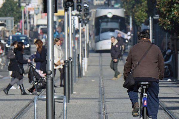 Dangereux de rouler à vélo dans Marseille ?