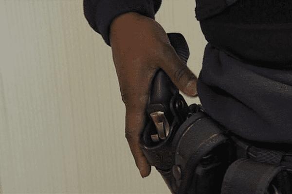 Les policiers municipaux d'Hérouville sont déjà armés. Ceux de Mondeville le seront très prochainement.