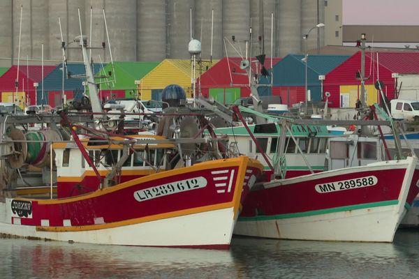 A la Rochelle, le port de Chef de Baie fête cette année ses 25 ans.