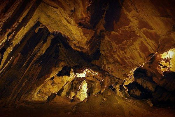 Grotte de la vache (09)