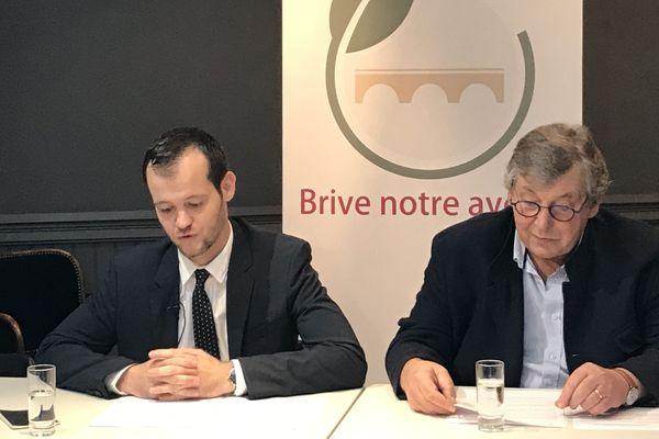 Paul Roche, 32 ans, désigné tête de liste du PS pour les municipales de 2020 à Brive (Corrèze)