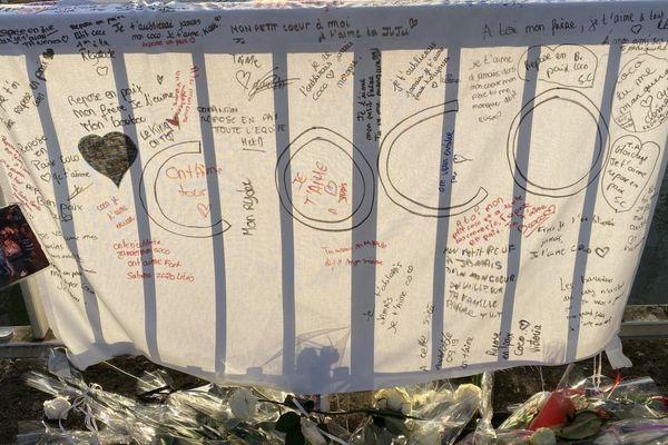 Des centaines de personnes vont marcher et rouler ce week-end à Troyes pour rendre hommage aux trois jeunes.