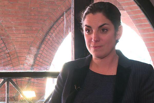 Marie Caussimontest Maître de conférences à Toulouse School of Management.