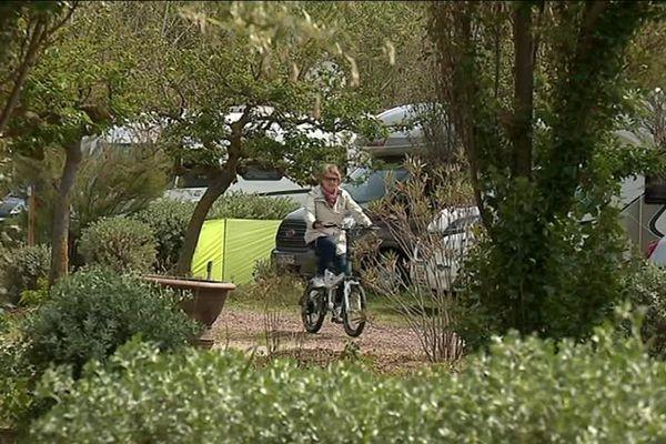 """Le camping Beauregard de Marseillan Plage (Hérault) est labellisé """"Engagé Zéro Phyto"""""""