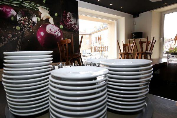 A partir du 1er février, 21 restaurateurs du Cantal pourront ouvrir leurs portes aux salariés qui travaillent en extérieur.