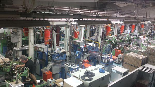 MPO emploie 120 personnes dans son usine mayennaise