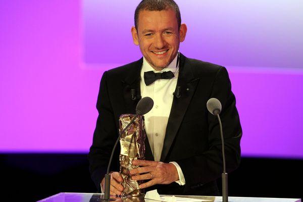 """""""Bienvenue chez les Ch'tis"""" avait été boudé en 2009 par le jury des Césars."""