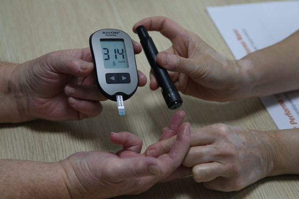 ILLUSTRATION. Plus de 4 millions de Français sont touchés par le diabète.