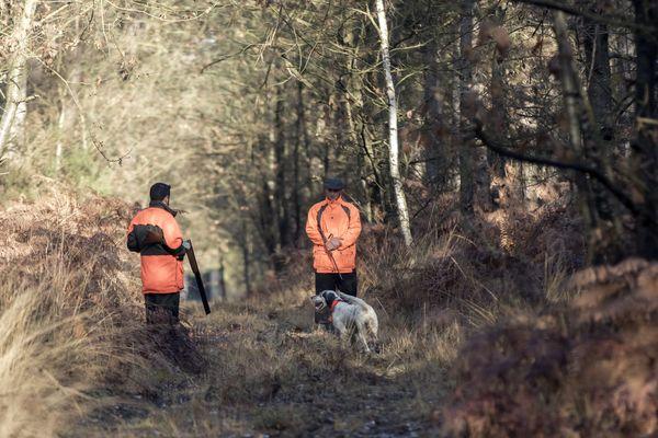 C'est le premier accident de chasse depuis deux ans dans la Drôme
