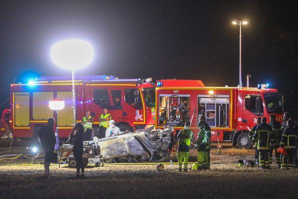 Le 20 juillet, 5 enfants perdaient la vie dans un accident sur l'autoroute A7 au niveau d'Albon dans la Drôme. La casse du turbo du véhicule est à l'origine de la sortie de route.