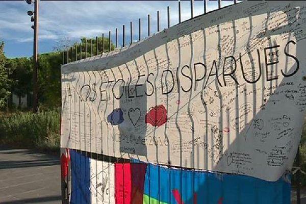 Quel est le sens de cette matinée d'hommage vue de Nice ?