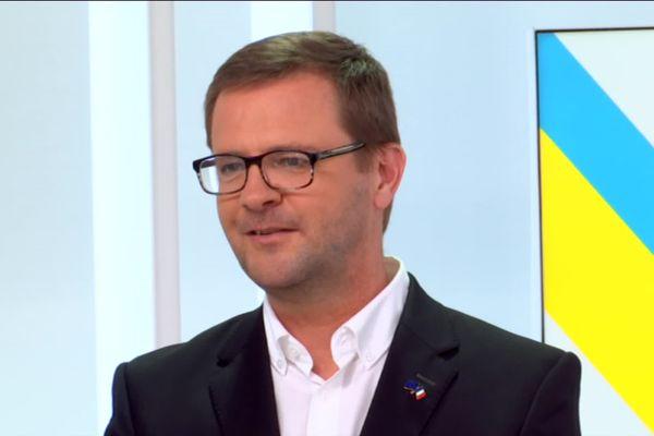 L'un des avocats de Jérôme Lavrilleux est hospitalisé en raison du Covid-19.