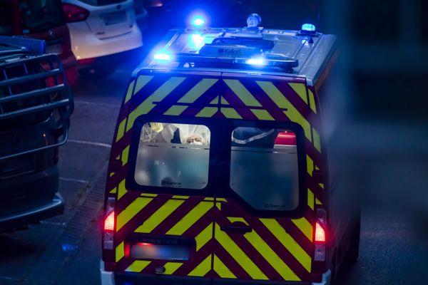 24 sapeurs pompiers de Tourcoing et de Roubaix étaient sur place pour prendre en charge les victimes.