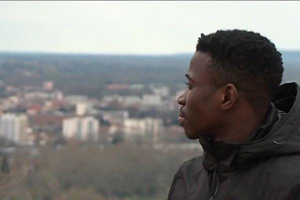 A Toulouse, où Kouamé tente de se reconstruire depuis 2015