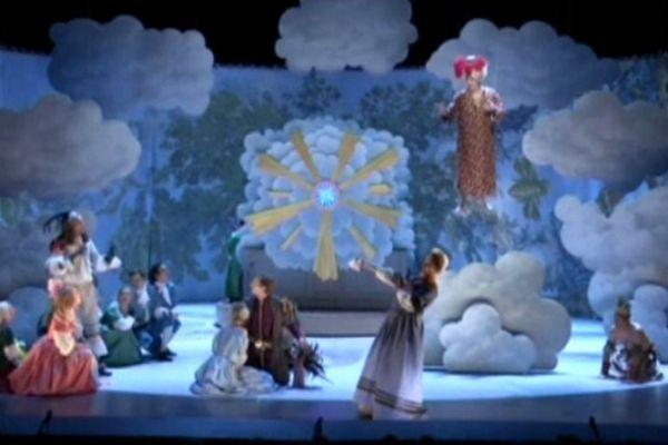 Théâtre National de Nice/Salle Pierre Brasseur jusqu'au dimanche 23 décembre. Une mise en scène moderne, pleine d'humour de ce grand classique de Molière avec notamment François Morel.  Plus d'infos sur http://bit.ly/Al8O9z