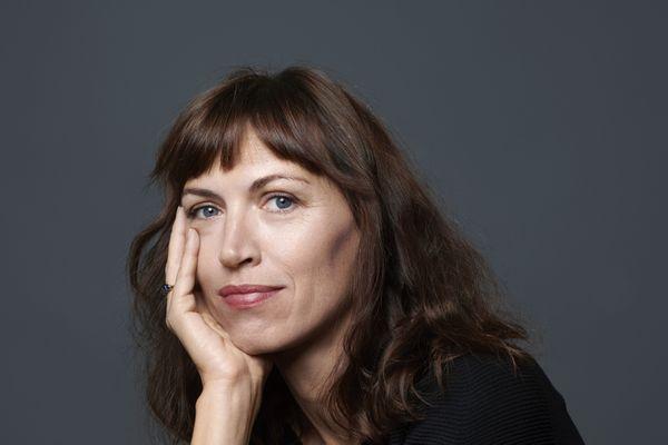 """Vanessa Springora sera à la VIlla Acantha le 16 octobre à 19h pour parler de son livre """"le consentement""""."""