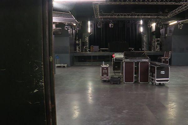Les discothèques et salles de concert comme ici le Rockstore à Montpellier ne savent toujours pas quand elles pourront rouvrir.