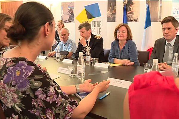rencontre européenne à nancy rencontre femme mariée watsa femme cherche homme pour sex sans limites sur mangina