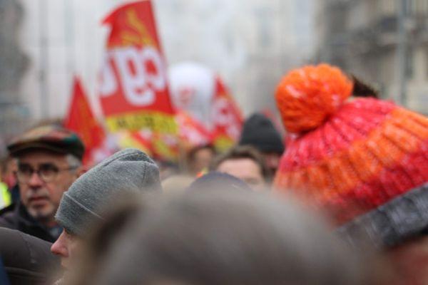67% des chefs d'entreprises se disent impactés par les mouvements de grève.