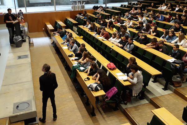 Collégiens et lycéens de l'Académie de Limoges réunis pour le prix Manga'titude 2018